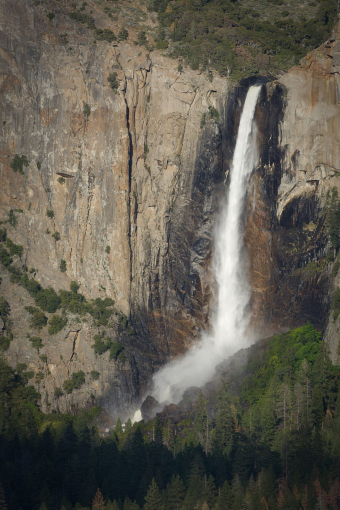 Shooting Water Tips Update — Pictures From Yosemite
