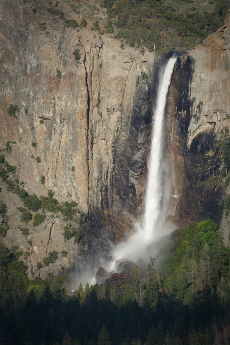 Bridalveil Fall #2